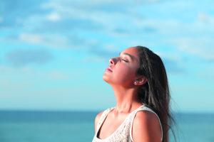 importanza della respirazione