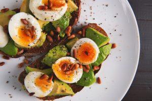 alimenti altamente nutrienti