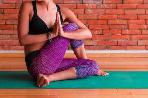 benefici dello yoga sul corpo