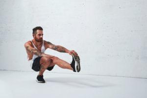 allenamento calistenico