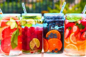 bevande salutari