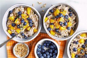 colazione senza zucchero