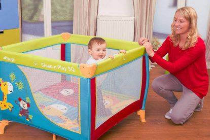 box recinto bambini