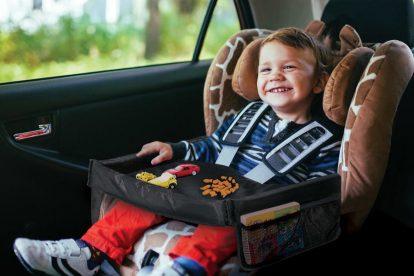 vassoio viaggio bambini