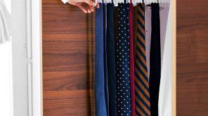 porta cravatte