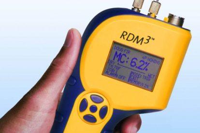 misuratore umidita