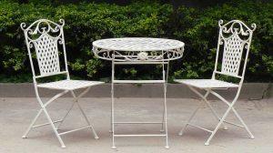 tavolini giardino