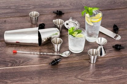 kit barman