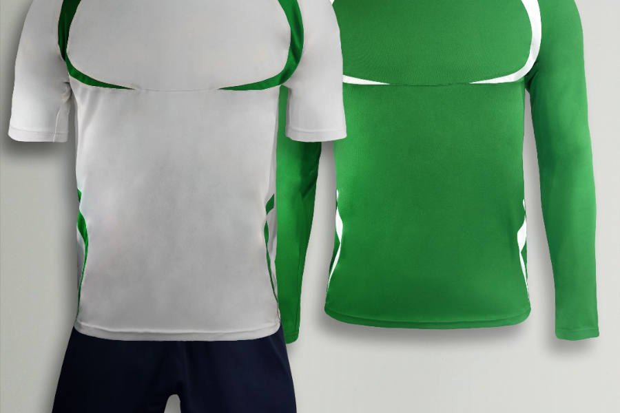 Banyan Capitano asiatico  Kit completo calcio   weBoot