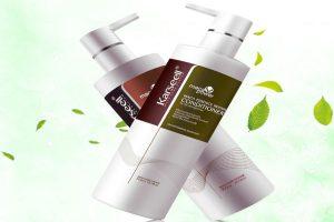 shampo balsamo set
