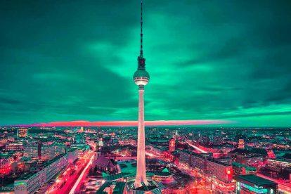 berlino image