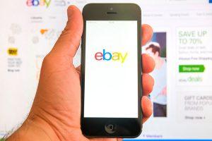 comprare su ebay