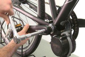 kit completo bike