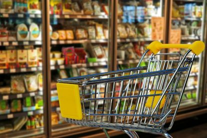 spesa supermercato