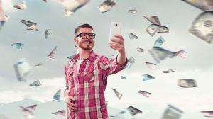 soldi risparmiati su acquisto smartphone
