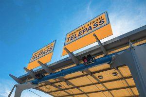telepass image