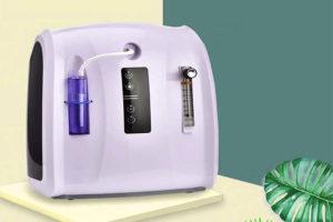 concentratore di ossigeno