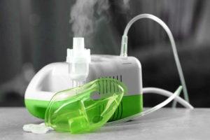 nebulizzatore per aerosol