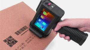 stampante palmare portatile