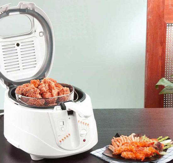 friggitrice classica