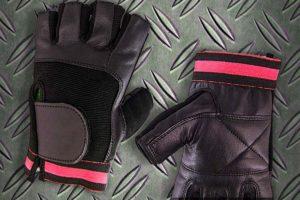 guanti da palestra