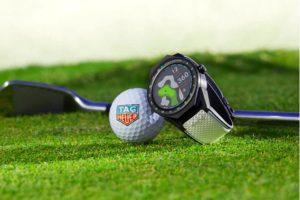 orologio da golf