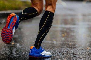calze a compressione