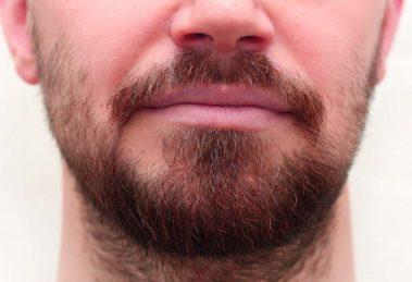 definire la barba