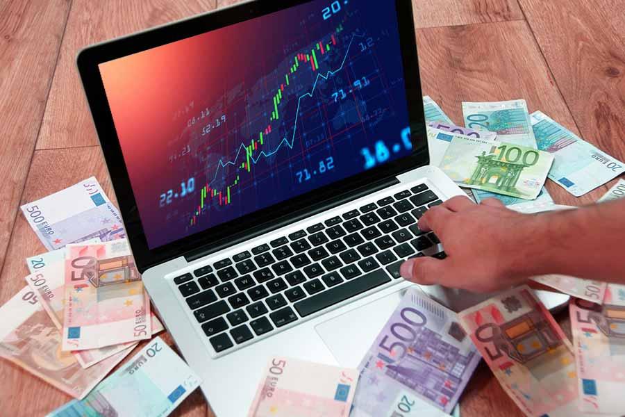 sezione money copertina