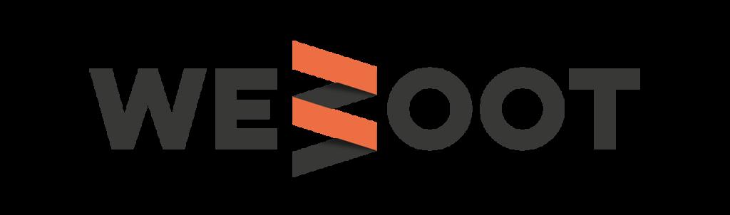 weboot logo reale