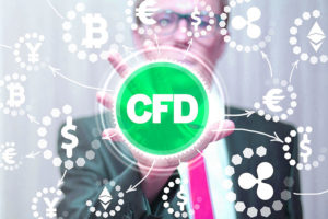 CFD finanza