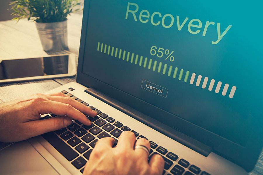 tipi di dati recuperabili