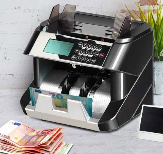 macchina conta soldi