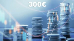 investire 300 euro